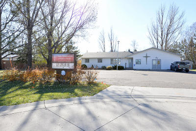 Fargo Commercial For Sale: 1604 52nd