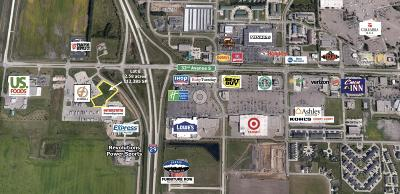 Commercial For Sale: 3350 S 42nd