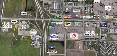 Grand Forks Commercial For Sale: 4450 36th