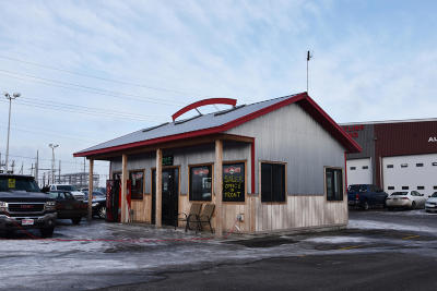 Commercial Lease For Lease: 4096 Main Ave Avenue