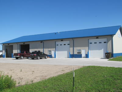 West Fargo Commercial For Sale: 430 28