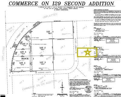 Fargo, Moorhead Commercial For Sale: 9600 39