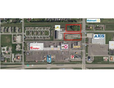 Commercial For Sale: 3350 3rd
