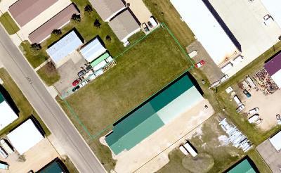 Fargo, Moorhead Commercial For Sale: 1706 26th