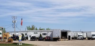 Fargo, Moorhead Commercial For Sale: 2217/2305 7th