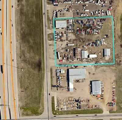 Fargo Commercial For Sale: 590 S 36th St