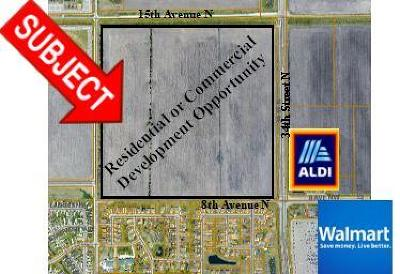 Commercial For Sale: N 34th St