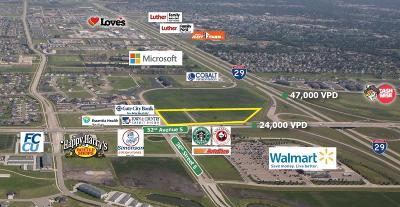 Fargo Commercial For Sale: 5120 38th