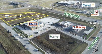 Fargo Commercial For Sale: 3740 51st