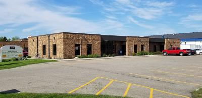 Fargo Commercial For Sale: 2601 N University