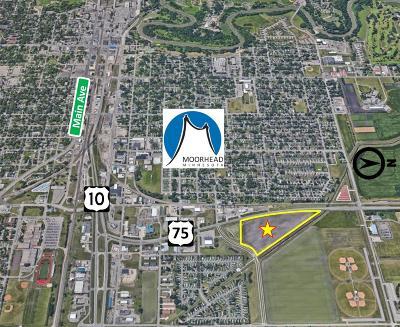 Fargo, Moorhead Commercial For Sale: 2300 8th