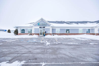 Fargo ND Commercial Lease For Lease: $14
