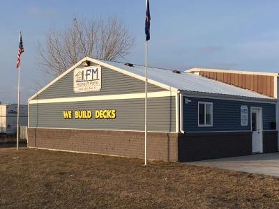 Fargo ND Commercial For Sale: $385,000