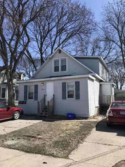 Fargo, Moorhead Commercial For Sale: 1225 11 1/2