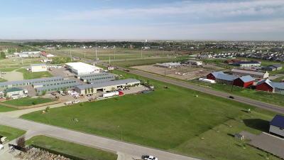 Fargo, Moorhead Commercial For Sale: 5451-5501 53rd