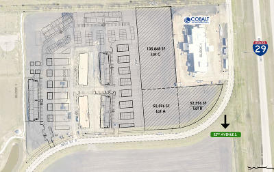Fargo, Moorhead Commercial For Sale: 4803 38th