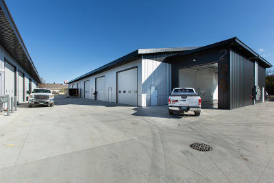 Fargo, Moorhead Commercial For Sale: 2637 12th