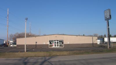 Fargo, Moorhead Commercial For Sale: 2206 5th