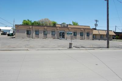 Commercial For Sale: 1445 1st