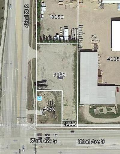 Fargo, Moorhead Commercial For Sale: 3180 42nd