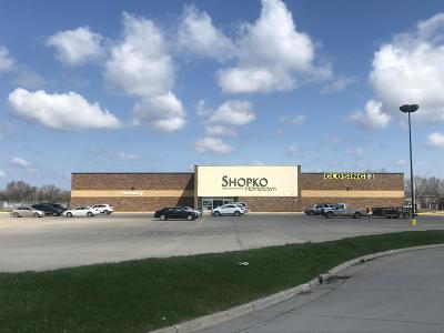 Commercial For Sale: 421 Gateway