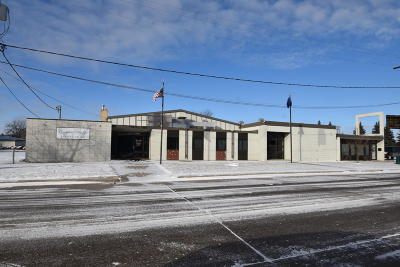 Commercial For Sale: 11 18th