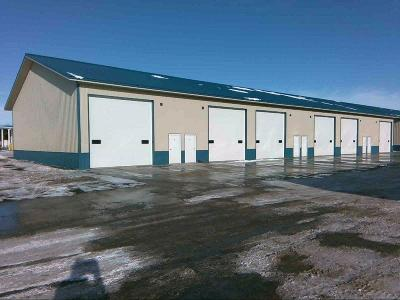 Fargo, Moorhead Commercial For Sale: 1200 25th St S, Unit A
