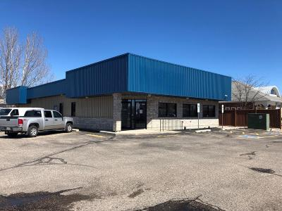 Fargo, Moorhead Commercial For Sale: 1517 32nd