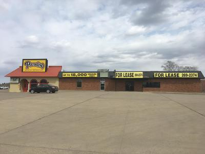 Commercial For Sale: 417 24th