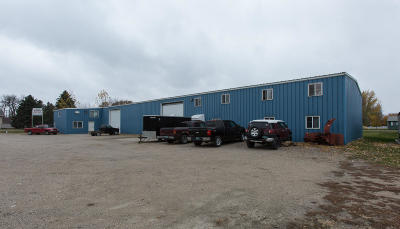 Commercial For Sale: 575 Co Rd 10