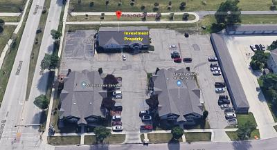 Commercial For Sale: 3210 18th