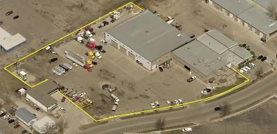Fargo, Moorhead Commercial For Sale: 3401 Fiechtner