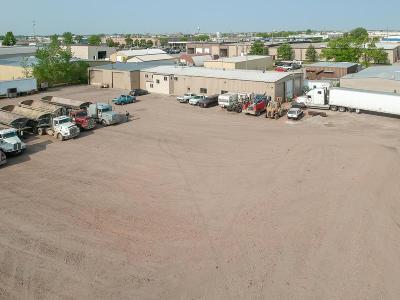 Fargo, Moorhead Commercial For Sale: 2202 5th