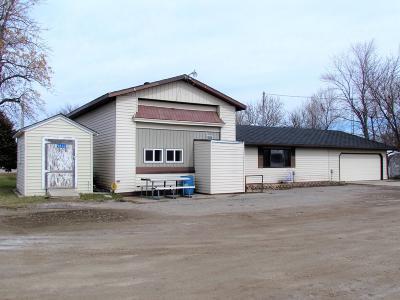 Fargo, Moorhead Commercial For Sale: 9816 21st