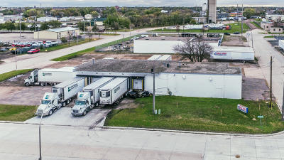 Commercial For Sale: 725 18th