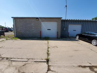 Commercial For Sale: 425 23rd