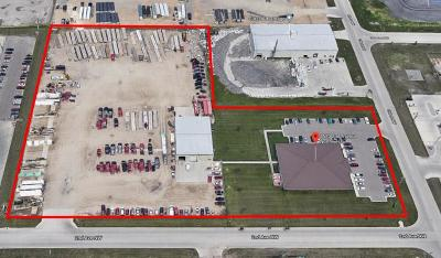 Commercial For Sale: 1520 2nd