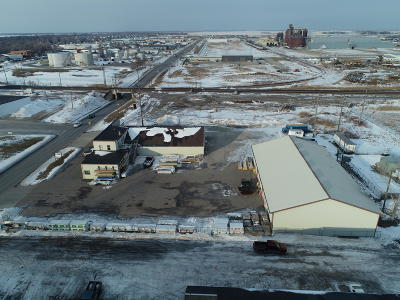 West Fargo ND Commercial For Sale: $620,000