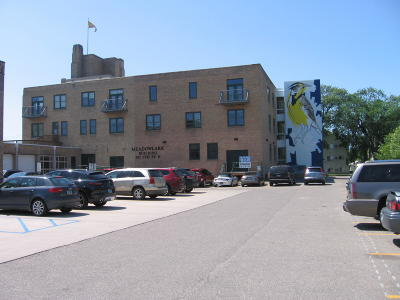 Fargo ND Commercial For Sale: $5,700,000