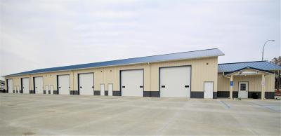 Fargo, Moorhead Commercial For Sale: 2511 12th Ave S, Unit C