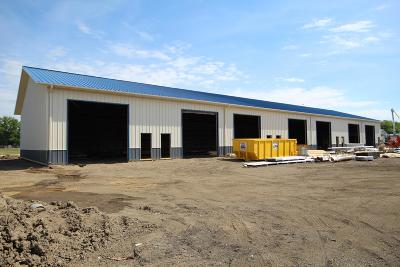 Fargo, Moorhead Commercial For Sale: 2511 12th Ave S, Unit F