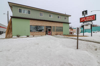 Moorhead MN Commercial For Sale: $349,000