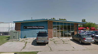 Fargo, Moorhead Commercial For Sale: 2717 3rd
