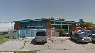 Fargo Commercial For Sale: 2717 3rd