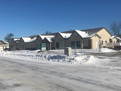 Fargo, Moorhead Commercial For Sale: 3280-3290 20th
