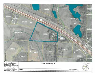Commercial For Sale: 21601 Us-10