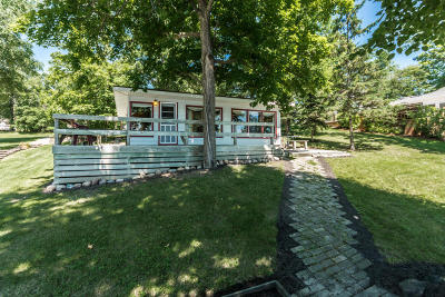 Mentor Single Family Home For Sale: 14153 Maple Inn Rd SE