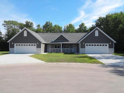 Thief River Falls Condo/Townhouse For Sale: 102 Gabbi Ct