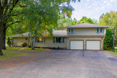 Thief River Falls Single Family Home For Sale: 1009 Oakland Park Road