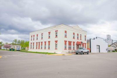 Argyle Multi Family Home For Sale: 115 3rd St